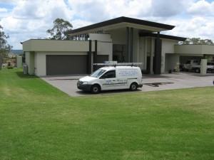 house washing Brisbane