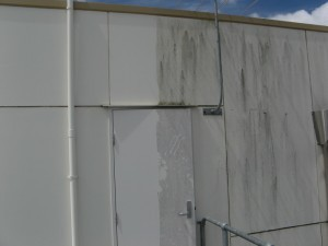 building washing case study
