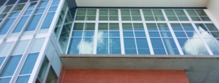 squeaky clean - commercial window cleaning