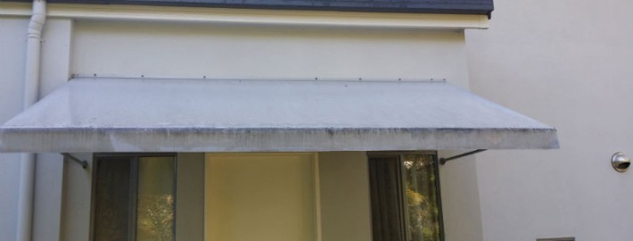 awning washing brisbane